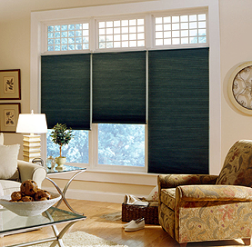 Lift System for Pleated and Cellular Shades
